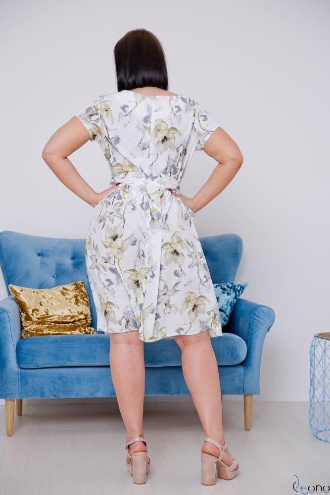 Dress EUFORIA Plus Size Design 1
