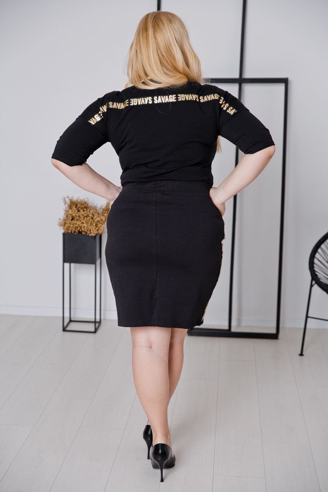 Spódnica SAVAGE Plus Size