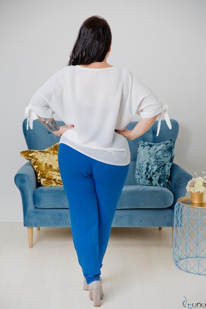 Bluzka BACCI Plus Size Wzór 7