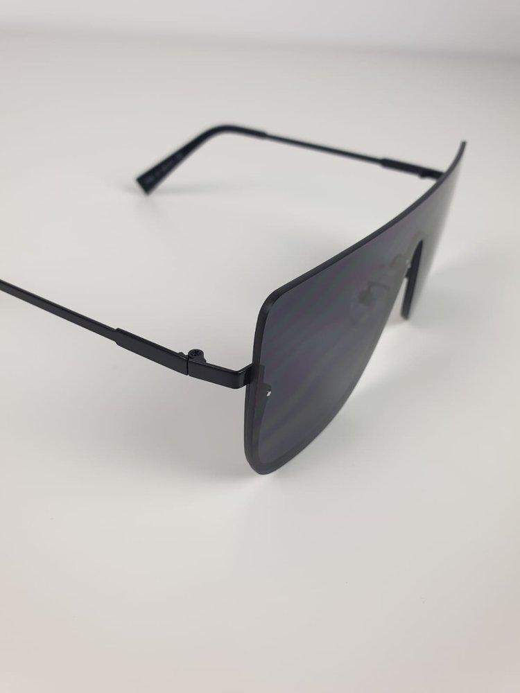 Okulary Przeciwsłoneczne z filtrem DESTA Czarne